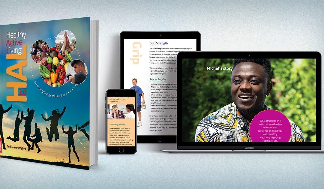 Project: Digital eBook Design and Development